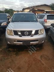 Nissan Pathfinder 2007 4.0 V6 Automatic Silver | Cars for sale in Lagos State, Amuwo-Odofin