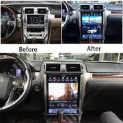 Android Multimedia Navigation System For Gx460 | Vehicle Parts & Accessories for sale in Lagos State, Ajah
