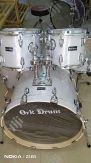 Oak Professional 5 Piece Drum Set | Musical Instruments & Gear for sale in Lagos State, Surulere