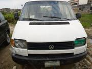 Volkwagen Transporter | Buses & Microbuses for sale in Rivers State, Port-Harcourt