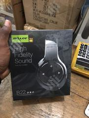 Zealot B22 Headphone | Headphones for sale in Lagos State, Ikeja