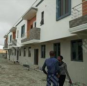3 Bedroom Terrace Duplex With BQ At Chevron Lekki For Sale | Houses & Apartments For Sale for sale in Lagos State, Lekki Phase 2
