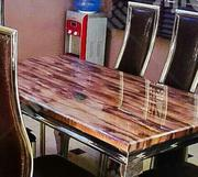 By Six Marble Dining | Furniture for sale in Oyo State, Egbeda