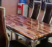 Marble Dining by Six | Furniture for sale in Oyo State, Ibadan South East