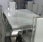 Marble Dining Table | Furniture for sale in Oyo State, Ibadan South East