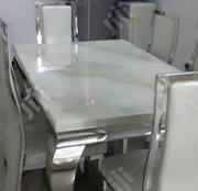 Marble Dining | Furniture for sale in Oyo State, Ibadan South East