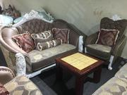 Luxury Royal Sofa by 7 Seater | Furniture for sale in Lagos State, Ojo