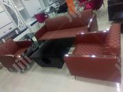 Real Home Simple Sofa | Furniture for sale in Lagos State, Ojo