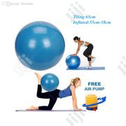 Fitness Gym Ball | Sports Equipment for sale in Lagos State, Amuwo-Odofin