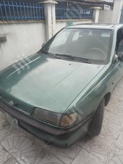 Nissan Sunny Wagon 1995 Green | Cars for sale in Rivers State, Port-Harcourt