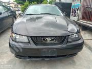 Ford Mustang 2003 Automatic Black | Cars for sale in Lagos State, Ikeja