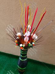 Quality Weaved Pot Flowers For Sale At Affordable Cost | Garden for sale in Edo State, Egor