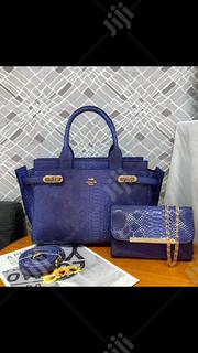Coach Hand Bags | Bags for sale in Lagos State, Orile