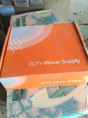 CCTV Power Supply | Accessories & Supplies for Electronics for sale in Lagos State, Ikeja