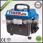 ✓ Tiger Generator ( Tg950 ) Copper Coil Full Light + Warranty | Electrical Equipments for sale in Lagos State, Ojo