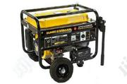 ✓ Super Firman SPG 4000T ( 3.5kva)Copper Coil Full Stardard + Warranty | Building Materials for sale in Lagos State, Ojo