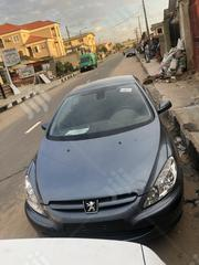 Peugeot 307 2004 1.6 D Blue | Cars for sale in Lagos State, Mushin