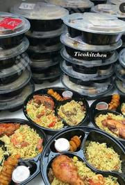Saviet, Divided Take Away Packs, Juice Cup | Party, Catering & Event Services for sale in Lagos State, Lagos Island