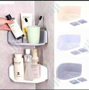 Corner Wall Bathroom Shelves | Furniture for sale in Lagos State, Lagos Island