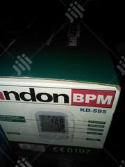 Talking Bp Monitor Machiné | Medical Equipment for sale in Anambra State, Awka South