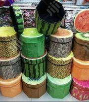 Fruit Imitated Stool | Furniture for sale in Lagos State, Lagos Island