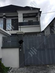 For Sale: 4 Bedroom Semi Detached With BQ Off Chevron Drive, Lekki | Houses & Apartments For Sale for sale in Lagos State, Lekki Phase 1