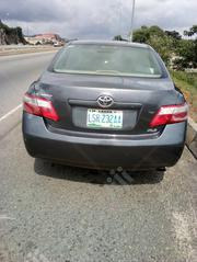 Toyota Camry 2007 Black   Cars for sale in Abuja (FCT) State, Gwarinpa
