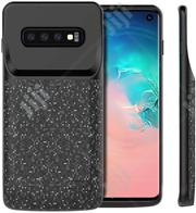 Samsung Galaxy S10 Plus Battery Case,5000mah | Accessories for Mobile Phones & Tablets for sale in Lagos State, Ikeja