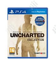 Uncharted: The Nathan Drake Collection - 3 Full Games In 1 | Video Games for sale in Lagos State, Ikeja