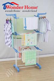 3 Layers Wonder Home Cloth Rack | Home Appliances for sale in Lagos State, Ikeja