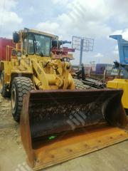New Arrival European Used Cat 950F Wheel Loader Machine 4sale | Heavy Equipments for sale in Lagos State, Amuwo-Odofin