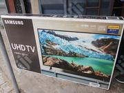 Samsung Smart 55inchs   TV & DVD Equipment for sale in Lagos State, Ojo
