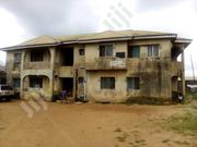 4 No of 3 Bedroom and BQ on Full Plot for Sale at Ayobo Al Hilal Estate | Houses & Apartments For Sale for sale in Lagos State, Ipaja