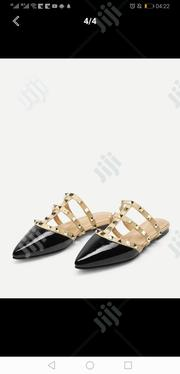 High Quality Ladies Stylish Half Shoes | Shoes for sale in Lagos State, Ojodu