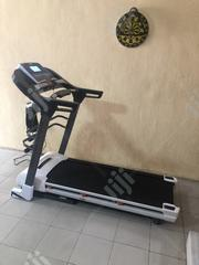 America Fitness 2.5hp Treadmill With Massager | Sports Equipment for sale in Abuja (FCT) State, Lokogoma
