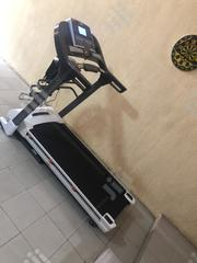 America Fitness 2.5hp Treadmill With Massager | Sports Equipment for sale in Kwara State, Ilorin West