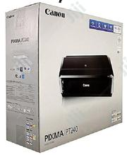 Canon Pixma IP7240 (CD/DVD/Plastic I.D Card/Documents/Passport | Printers & Scanners for sale in Lagos State, Ikeja