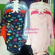 Baby Longsleeve Bodysuits | Clothing for sale in Lagos State, Ajah