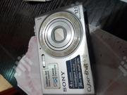 Soney Digital Camera 12megapixs With Video Recording | Photo & Video Cameras for sale in Lagos State, Lagos Mainland