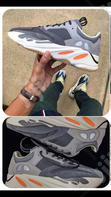 Kanye West X Adidas Yeezy 700 Wave Runner | Shoes for sale in Ikeja, Lagos State, Nigeria