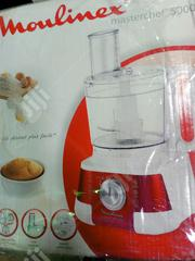 Moulinex Master Chef Food Processor Fp 520G | Kitchen Appliances for sale in Lagos State, Lagos Island
