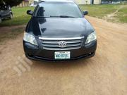 Toyota Avalon 2005 Black | Cars for sale in Oyo State, Oyo West