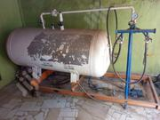 Mini Gas Plant (1tons) Buy And Start Business | Manufacturing Equipment for sale in Lagos State, Ikeja