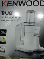 Kenwood True Centrifugal Juicer JE 680 | Kitchen Appliances for sale in Lagos State, Lagos Island