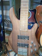 Sparkle Bass Guitar (6string's)   Musical Instruments & Gear for sale in Lagos State, Ojo