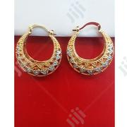 Hoop Fashion Earring - 008 | Jewelry for sale in Lagos State, Surulere