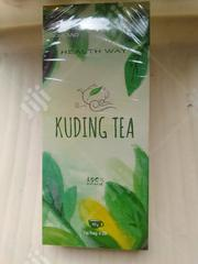 KUDING TEA for Weight and Cholesterol Control. | Vitamins & Supplements for sale in Lagos State, Surulere