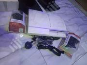 UK Used Playstation3 With Two Pads And 6 Games Inside | Video Games for sale in Lagos State, Ikotun/Igando