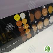 Professional Powder Pallette | Makeup for sale in Lagos State, Badagry