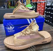 New Adidas Slide for Sale at Best Price   Shoes for sale in Anambra State, Awka